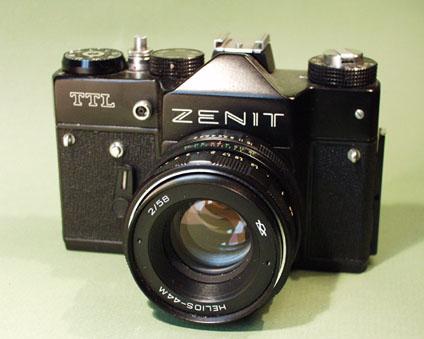 Zenit TTL US
